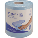 WypAll L10OLL CONTROL CTREFEED BLUE