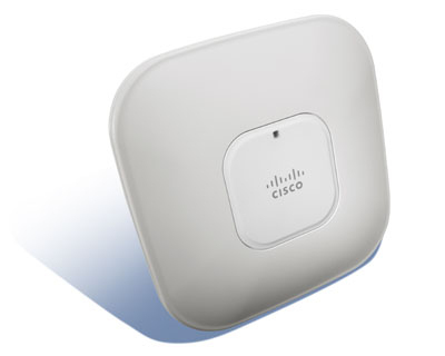 Cisco Aironet 1142 802.11a/g/n Fixed Unified Ap Int Ant Etsi Cfg