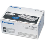Panasonic KX-FA86X Drum kit, 10K pages @ 5% coverage