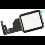 MicroSpareparts Mobile MSPPXAPW1-42-001 smartwatch accessory Black