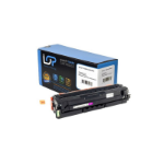 Click, Save & Print Remanufactured Samsung CLTM504S Magenta Toner Cartridge