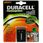 Duracell Camera Battery - replaces Camera Battery rechargeable battery