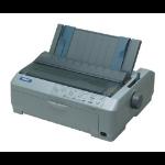 Epson LQ-590 dot matrix printer 440 cps