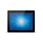 "Elo Touch Solution 1590L 38,1 cm (15"") 1024 x 768 Pixels Single-touch Kiosk Zwart"