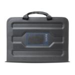 "Higher Ground Datakeeper Plus CS notebook case 11"" Shell case Black"