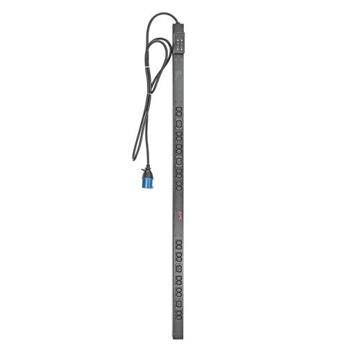 Rack Pdu Basic Zero U 32a/230v Iec 320 (20)c13 / (4)c19