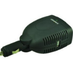 2-Power INV0150W Auto Black mobile device charger