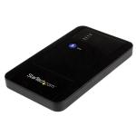 StarTech.com Gabinete Carcasa USB 3.0 de Disco Duro HDD SATA 2.5in Pulgadas con Unidades Virtuales ISO