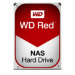 "Western Digital 10TB RED Pro 256MB 3.5"" 10000 GB SATA III"