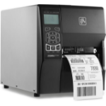 Zebra ZT230 Thermal transfer 203 x 203DPI label printer