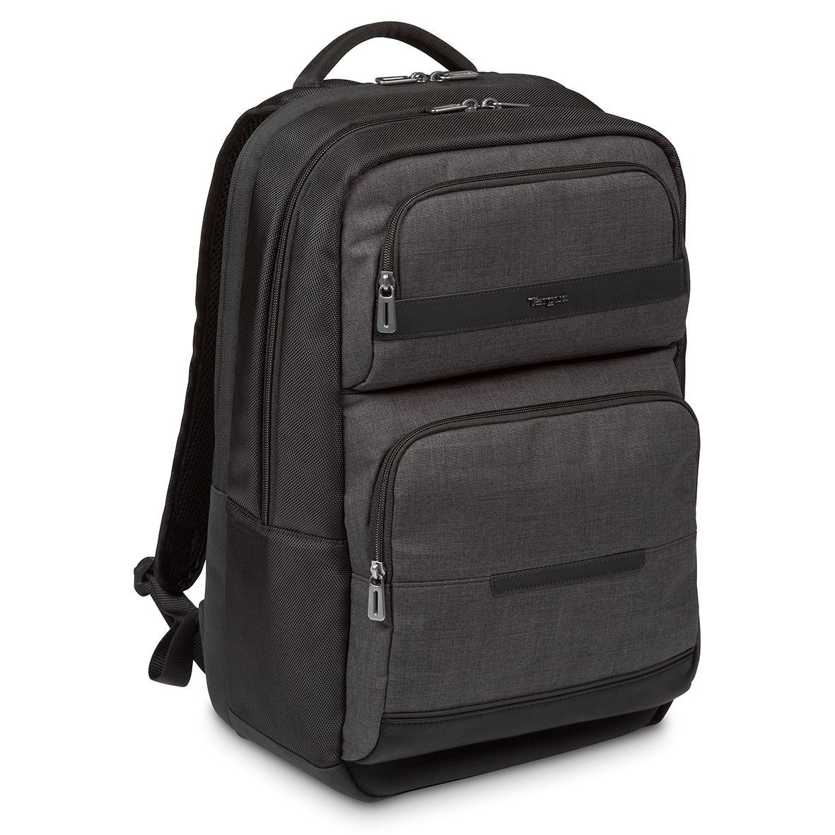 "Targus CitySmart 15.6"" Backpack Black,Grey TSB912EU"