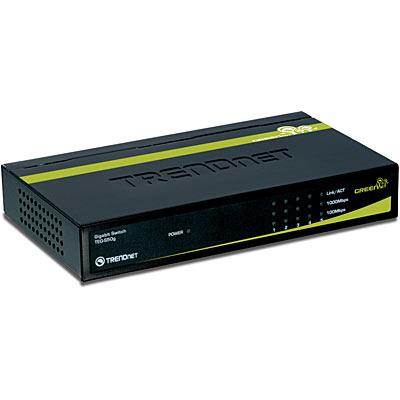 Trendnet TEG-S50G network switch