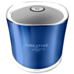 Creative Labs Woof3 Blue