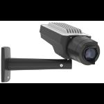 Axis Q1647 IP security camera Box Black, Silver 3072 x 1728 pixels