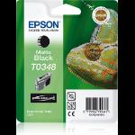 Epson Chameleon T0348 Original Mattschwarz 1 Stück(e)