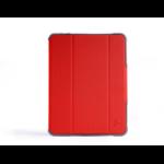 """STM Dux Plus Duo 20.1 cm (7.9"""") Folio Red"""