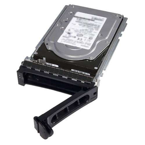 """DELL 400-AUNQ interne harde schijf 2.5"""" 600 GB SAS"""