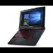 "Acer Predator 15 G9-592 2.3GHz i5-6300HQ 15.6"" 1920 x 1080pixels Black"