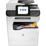 HP PageWide Managed Color Flow MFP E77660zs License - Speed 60 ppm