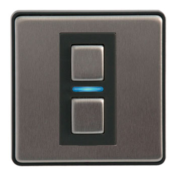 LIGHTWAVE GEN 2 SMART DIMMER 1 GANG