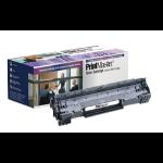 PrintMaster Lexmark CX510 Cyan Toner 2K