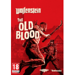 Bethesda Wolfenstein: The Old Blood Videospiel PC Basic+DLC