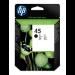 HP 45 Original Negro 1 pieza(s) Alto rendimiento (XL)