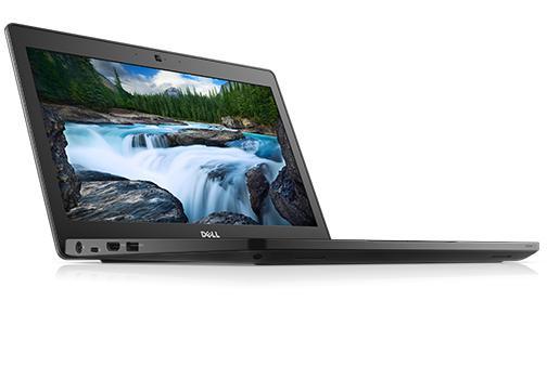 """DELL Latitude 5280 2.60GHz i5-7300U 12.5"""" 1366 x 768pixels Black Notebook"""
