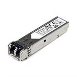 StarTech.com MSA Compliant Gigabit Fiber SFP Transceiver Module - 1000Base-LH - SM LC - 40 km
