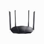Tenda TX9 PRO wireless router Gigabit Ethernet Dual-band (2.4 GHz / 5 GHz) Black