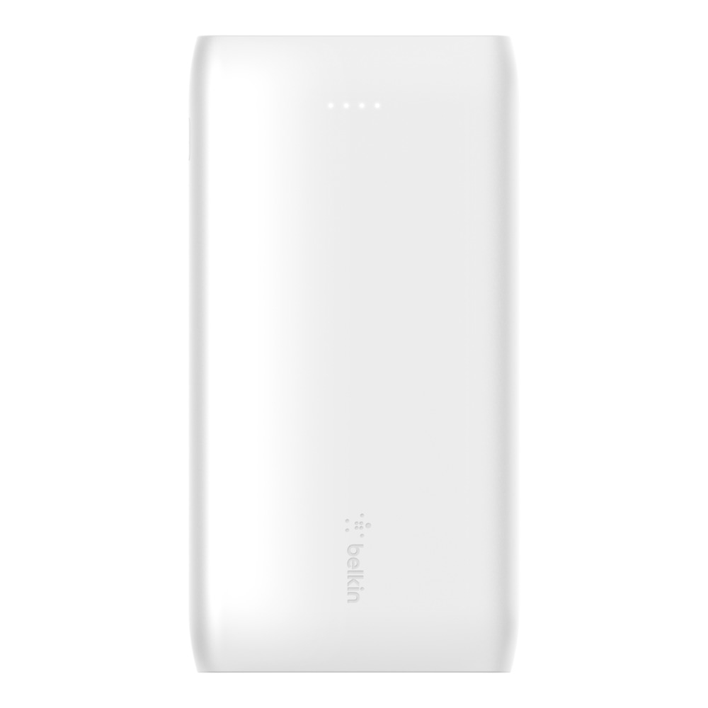 Belkin BOOSTCHARGE power bank White 20000 mAh