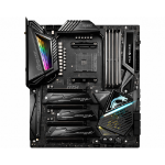 MSI MEG X570 Godlike placa base Zócalo AM4 ATX extendida AMD X570
