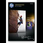 HP Q8691A papel fotográfico Blanco Brillo