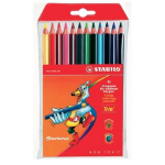 Stabilo Trio 12pc(s) graphite pencil