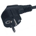 Cisco CP-PWR-CORD-CE= electriciteitssnoer Zwart 2,5 m C13 stekker CEE7/7