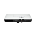 Epson PowerLite 1780W Desktop projector 3000ANSI lumens 3LCD WXGA (1280x800) Black,White data projector