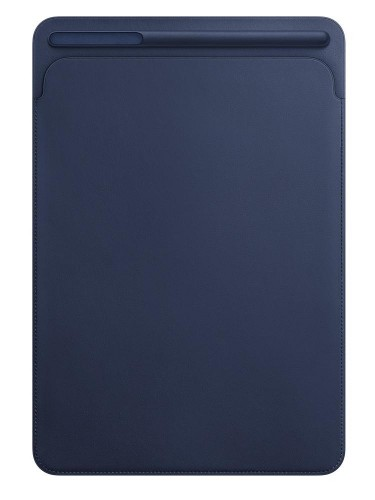 "Apple MPU22ZM/A 26.7 cm (10.5"") Sleeve case Blue"