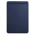 "Apple MPU22ZM/A tablet case 26.7 cm (10.5"") Sleeve case Blue"
