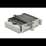 Digitus DN-96015-1 glasvezeladapter SC/PC Metallic 1 stuk(s)