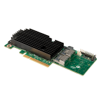 Intel RMS25KB040 RAID controller PCI Express x8 2.0 6 Gbit/s