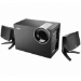 Edifier M1380 2.1channels 28W Black speaker set