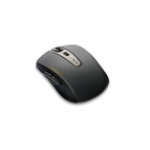 Rapoo 3920P mouse RF Wireless Laser 1600 DPI Ambidextrous