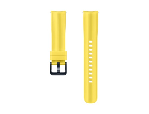 Samsung ET-YSU81 Band Yellow Silicone