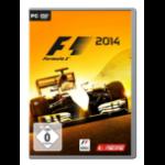 Codemasters F1 2014, PC Basic English