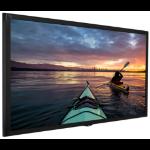 "Vestel PDX75S237/H signage display 190.5 cm (75"") LED Full HD Touchscreen Digital signage flat panel Black"