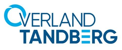 Overland-Tandberg 8785-RDX tape drive Internal
