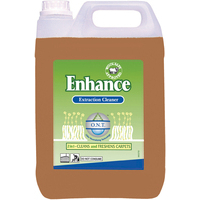 Diversey Diversey Carpet Enhance Extraction Cleaner 5 Litre 411100