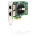 HP Adapter NC360T PCIe Dual Port **New Retail**