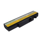 MicroBattery MBI55184 Lithium-Ion 5200mAh 11.1V rechargeable battery