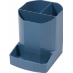 Exacompta 675101D pen/pencil holder Blue Polypropylene (PP)
